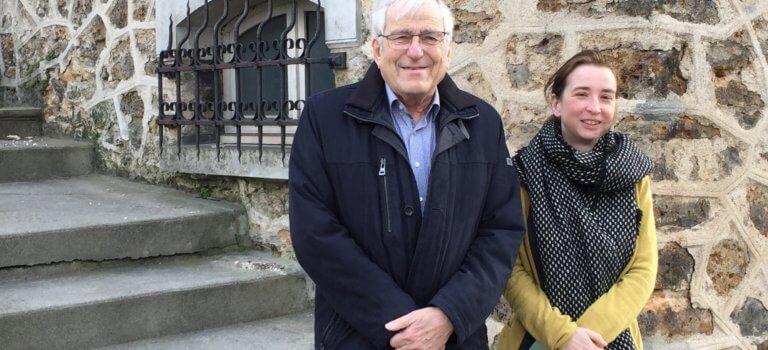 A Champigny, le musée de la Résistance se prépare aux nouvelles générations