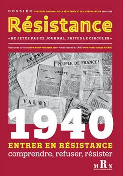 CNRD 2020 : Musée de la Résistance nationale, Champigny-sur-Marne
